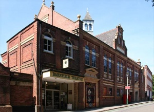 barnfield-theatre-Exeter-Website-Design